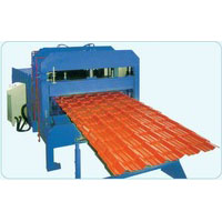 Building Material Making Machinery Parts