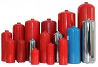 Firefighting Supplies