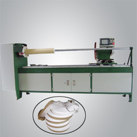Leather Production Machinery