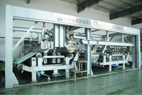 Nonwoven Machines