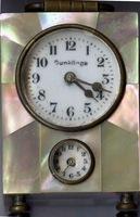 Clock Agents