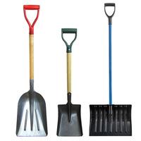 Spade Shovel