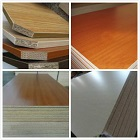 Particle board/chip board