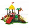 AM-1690A Engineering Plastic Outdoor Playground