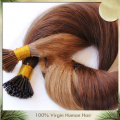Hot Grade AAAA brazilian remy I tip hair extensions-Thousand10-3