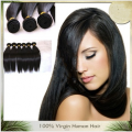 Without Chemical Processed Brazilian Virgin Silky Straight Hair-Thousand3-4