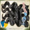 Mongolian human hair-Thousand7-4