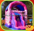 T2-2221 Inflatable Bouncer