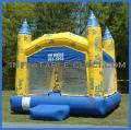 T5-222 inflatable castles