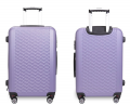 Scratch-proof best trolley luggage suitcase super light professional manufacturer-BL5-3