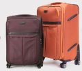 Name Brand Sky Travel Fabric Luggage Digital Lock Luggage Suitcase On Sale-BL6-5