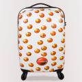 Business trolley suitcase set logo design-BL7-2