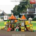 B1-2239  outdoor playground equipment