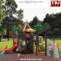 B1-2240 outdoor playground equipment