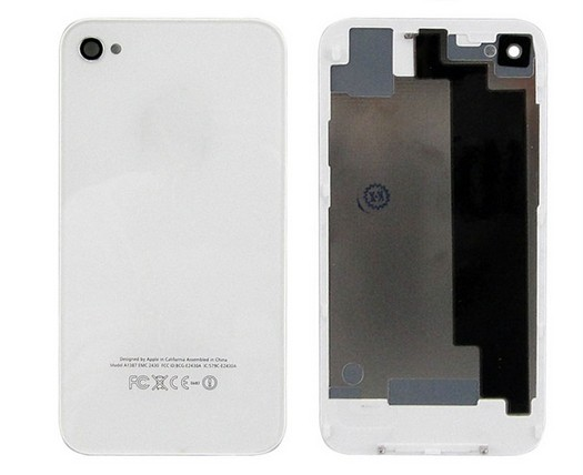 Best sale mobile phone parts for iphone 4S housing H3-4