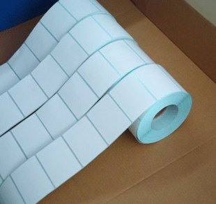 Colorful Stickers Printing in China CNP16-4