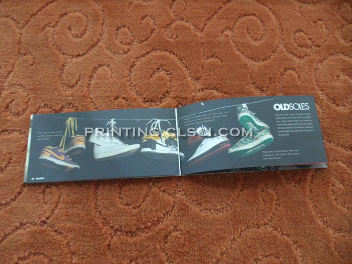 Samll Paperback Book printing CNP1-9