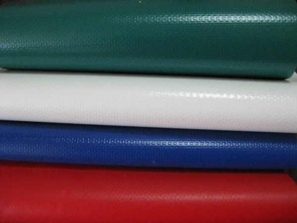 PVC coated fabric for tents-TP6-2