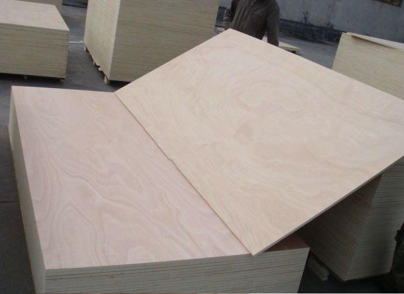 2014 new Keruing plywood wood1-10